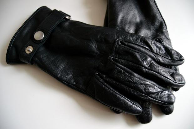 Herbst Must Haves Lederhandschuhe
