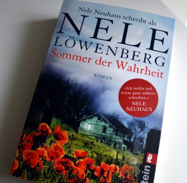 Nele Neuhaus Sommer der Wahrheit Buchtipp When Anna