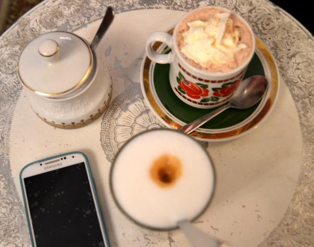 Regensburg Coffee Time 1