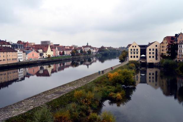 Regensburg Donau