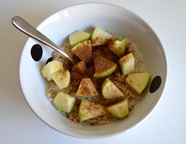 Rezept Porridge 2