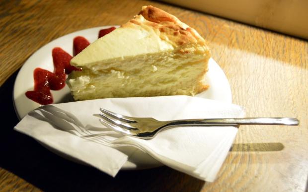 Nachtisch Vapiano Kuchen