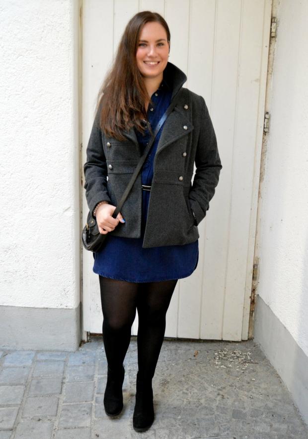 Outfit Jeanskleid5