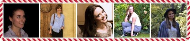 Blogparade Weihnachten