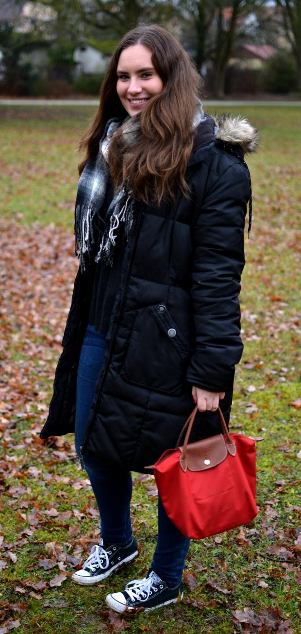 Outfit Park Regensburg Winter