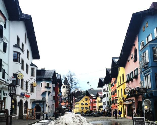 When in Kitzbühel 3