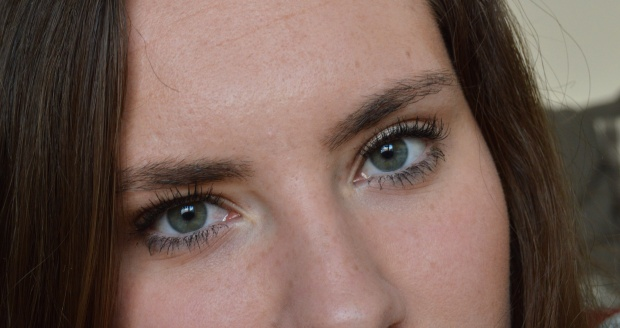 When Anna Beauty Augenbrauen 2