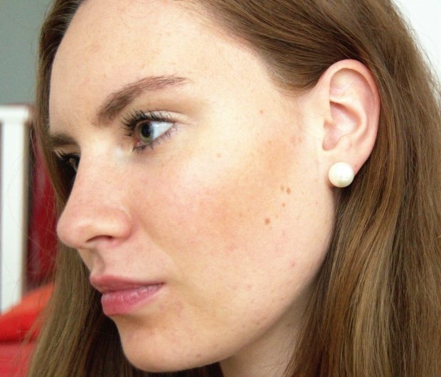 When Anna Beauty ABC Contouring