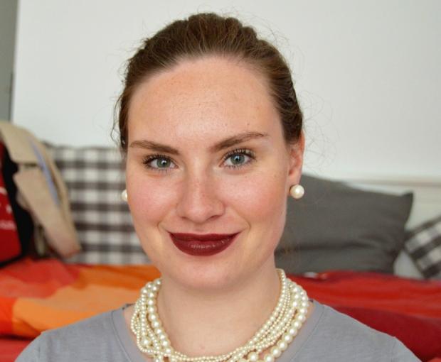 When Anna Beauty ABC Dark Lips 3