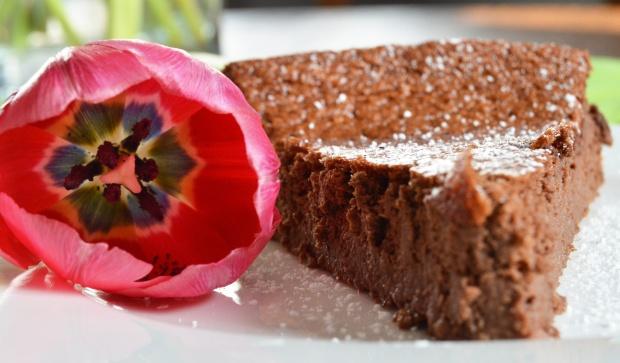 When Anna Schoko-Bananen-Kuchen 1