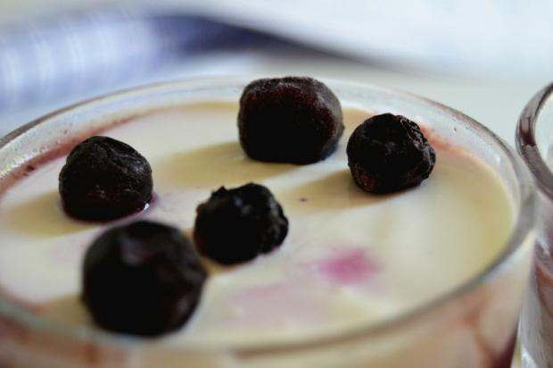 Joghurt Mascarpone Beeren 3