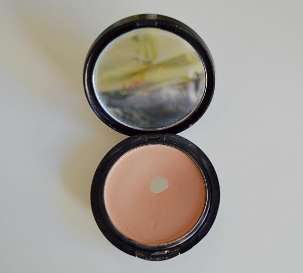 Beauty ABC Kompakt-Foundation 3