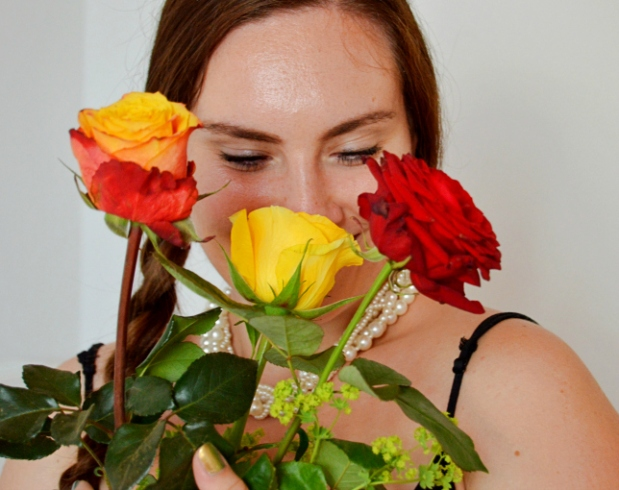 When Anna Glück und Glücklichsein 1