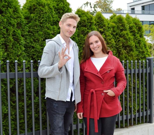 When Anna Red Coat Peter Danielski