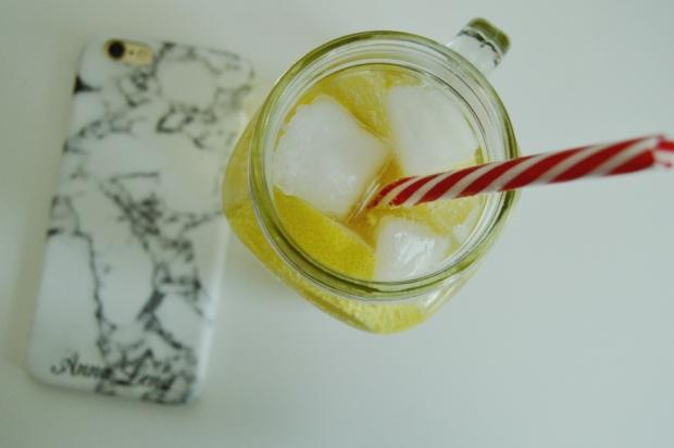 Zitronenlimonade 1